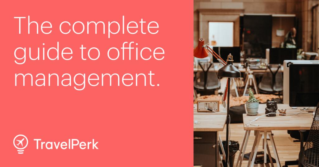 office management guide header