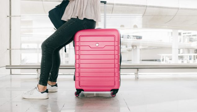 Image for post The 9 carry-on must-have's when flying in COVID-19