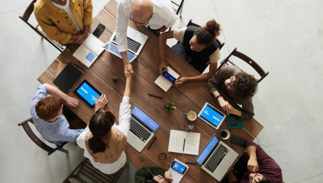 Some meetings are better face-to-face. Here's why.