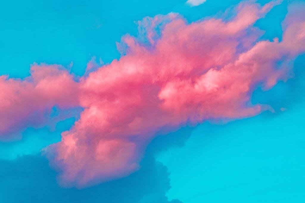Day dreaming image representation