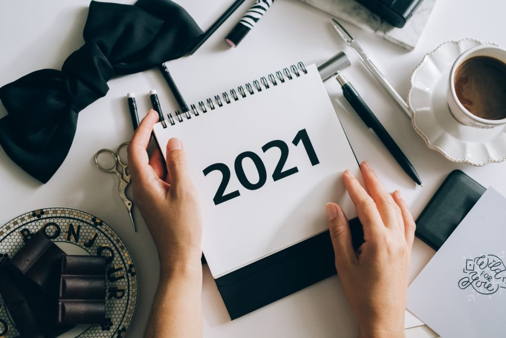 6 business travel trends for 2021 and beyond