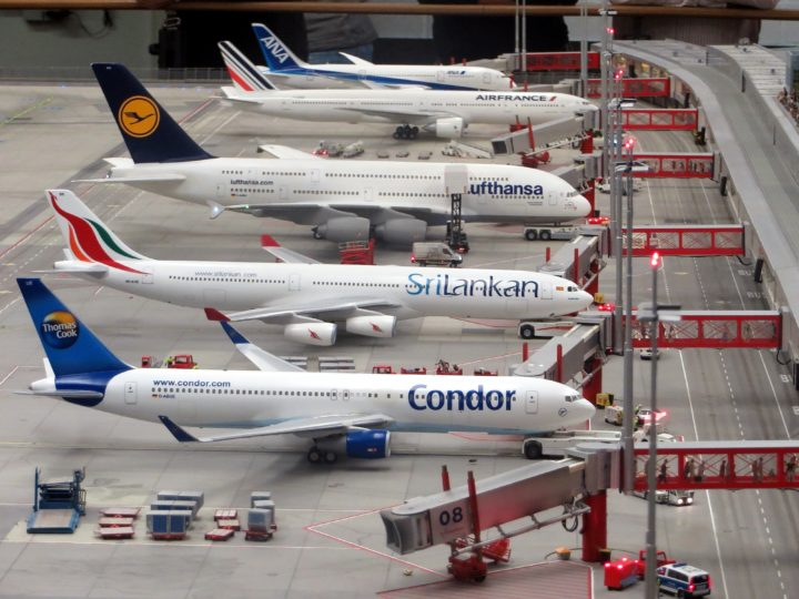 Overbooking of Airlines: a quick guide for your business travel processes