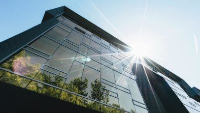 12 ways to make your office more environmentally friendly