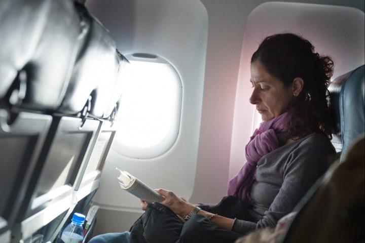Get organized for 2018: 6 life hacks for long haul flights