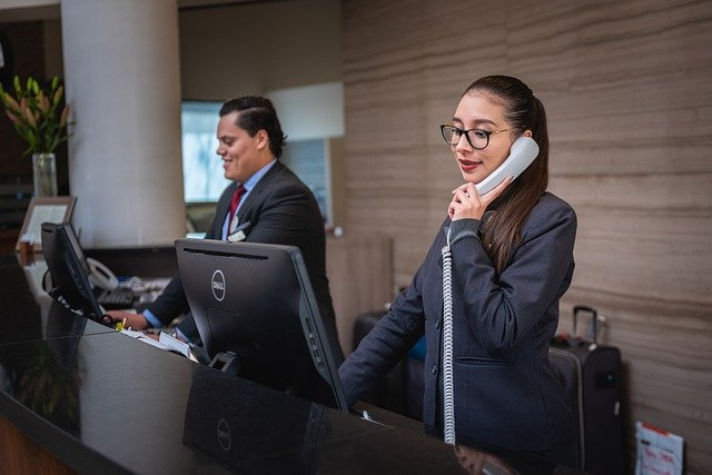 The benefits of business travel concierge services