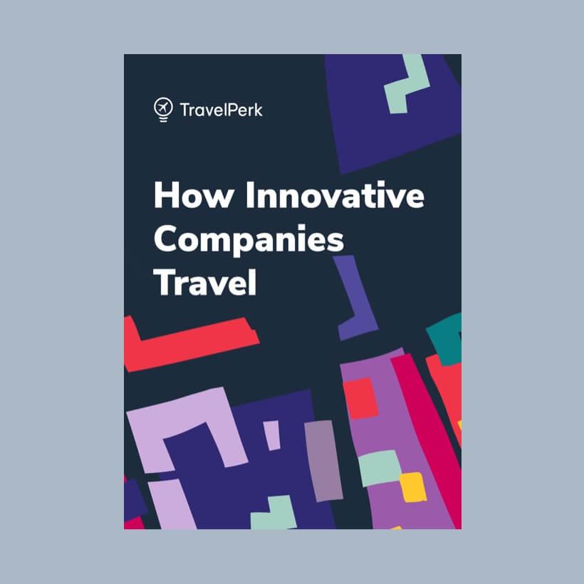 Comment voyagent les innovateurs : Statistiques sur les déplacements professionnels des entreprises technologiques