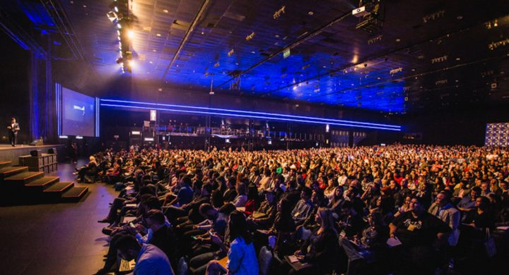10 best tech conferences happening in person in Europe