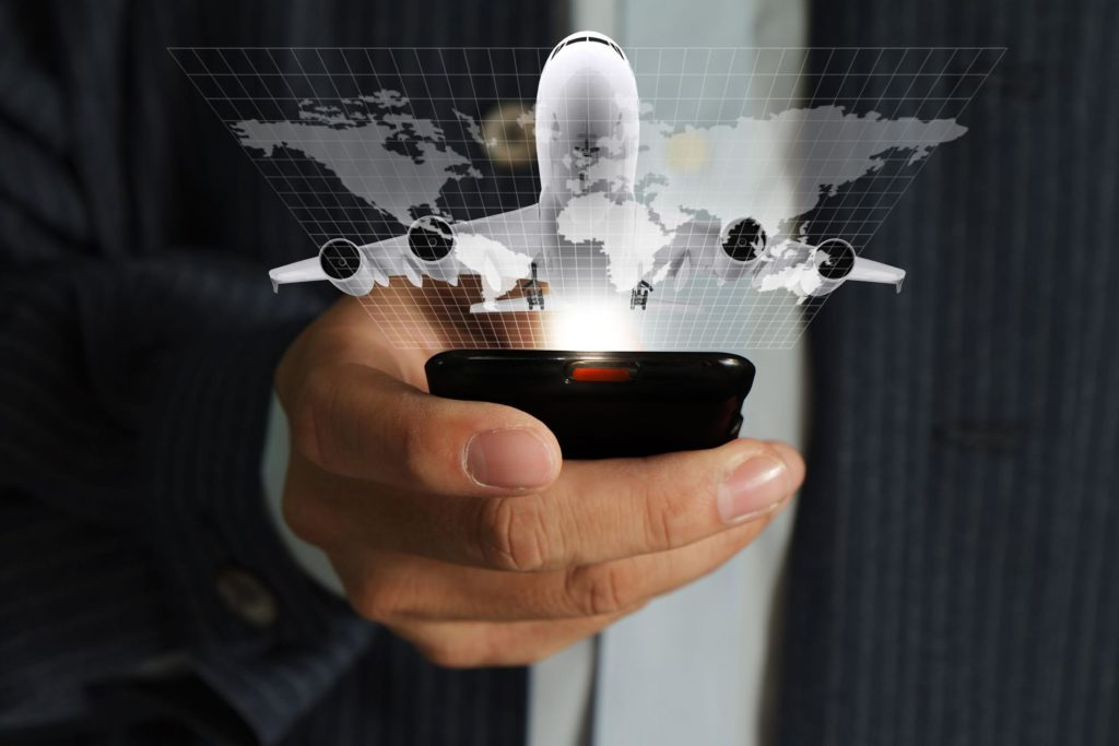 4 Benefits of Using a Travel Management Tool
