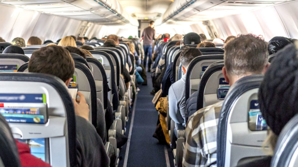 The 10 best inflight Wi-Fi experiences for business travelers