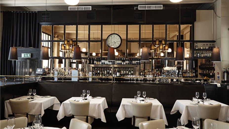 The Mercer London