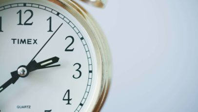 What to know about time off in lieu for business travel
