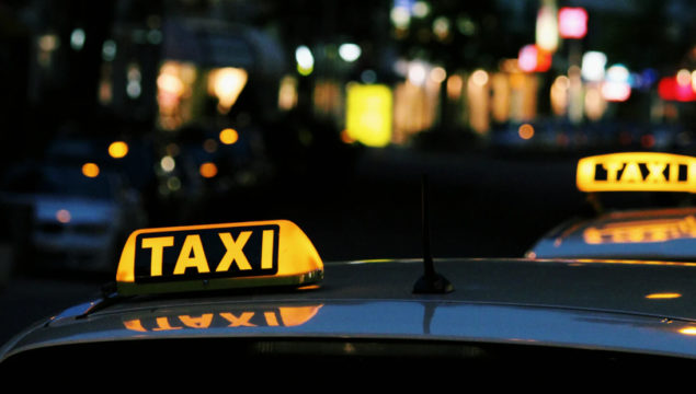 Las mejores aplicaciones de taxi en cada ciudad: edición Europa