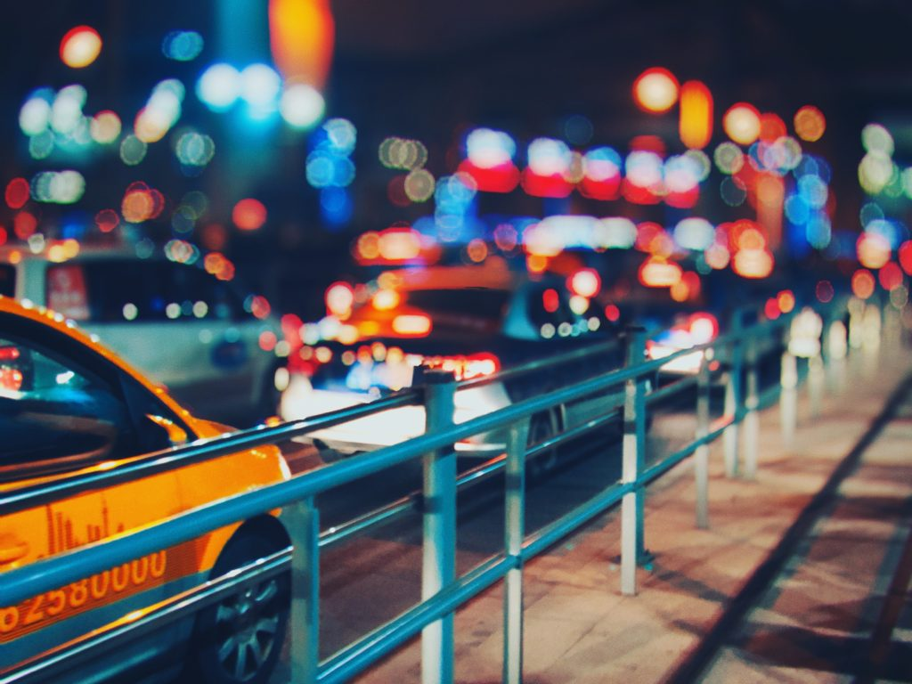The Top Taxi Apps By City: Europe Edition