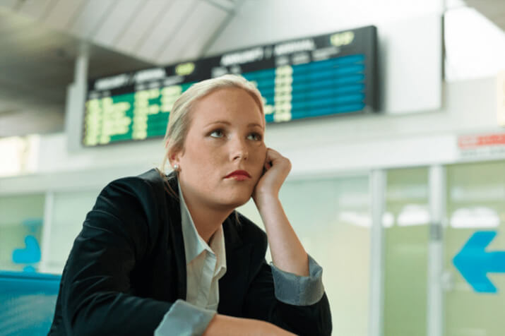The complete checklist to avoiding flight delays