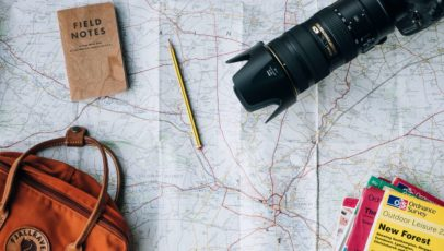 Travel stipend policy: a quick guide