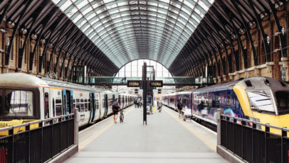 TravelPerk & Trainline: improving UK train travel for business travelers