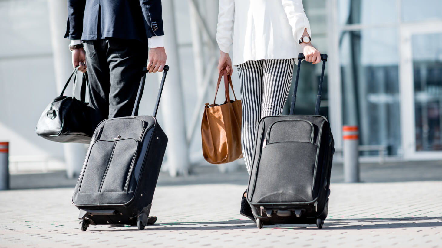 A 5-step guide to keeping your travelers safe in times of uncertainty